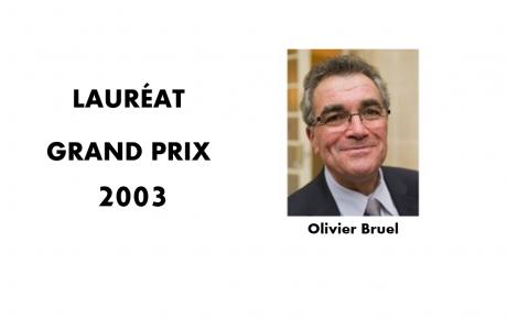 GRAND PRIX 2003