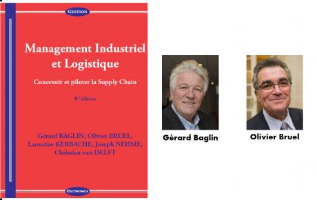 management industriels et logistique