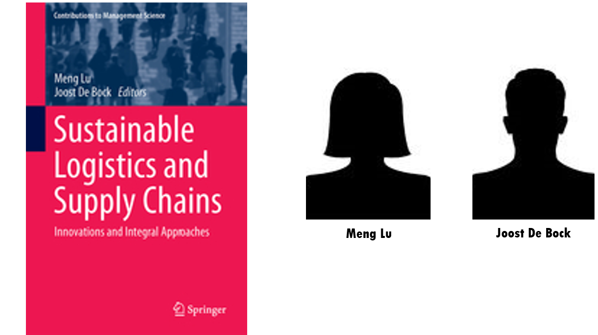 Sustainable Logistics and Supply Chains: Innovations and Integral Approaches